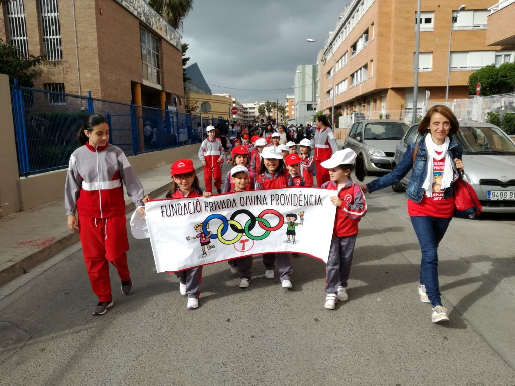 Olimpiades inf