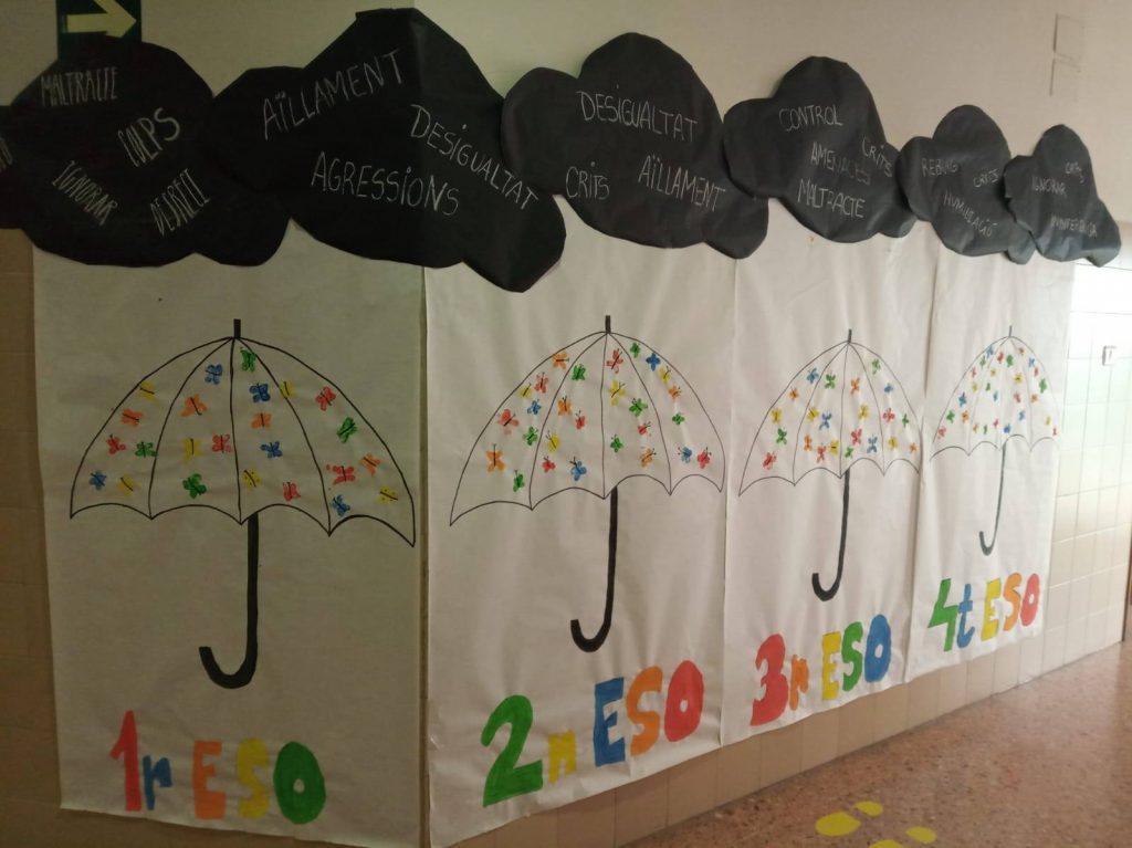 paraigües